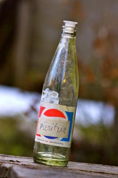 Soviet Pepsi